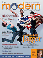 The Modern (January) Volume 1, No. 4