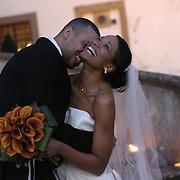 Wedding-Kelley and Phil