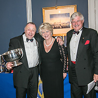 Royal Alfred Yacht Club Prizegiving
