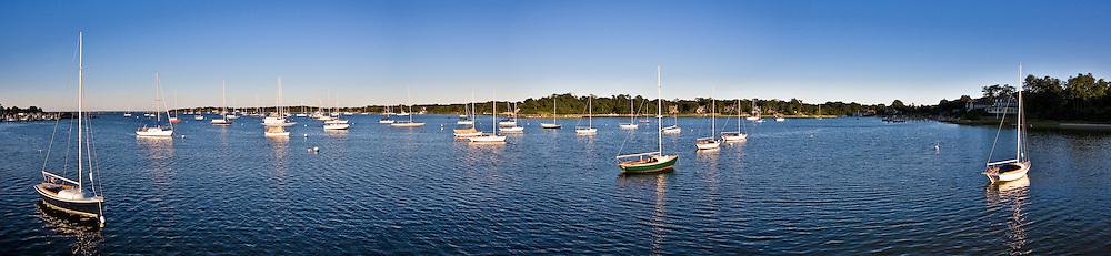 West Harbor, Fishers Island NY