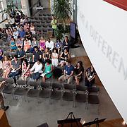 Students of the World Alumni Summit, 2011