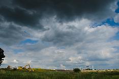 Hedelse bovenwaard,Maasuiterwaarden, Hedel, Maasdriel, Gelderland,  Natuurmonumenten,  Netherlands
