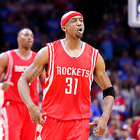 05-14 ROCKETS AT CLIPPERS - GAME 6