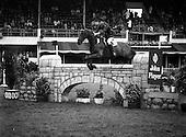 1980 - R.D.S. Horse Show: John Player International