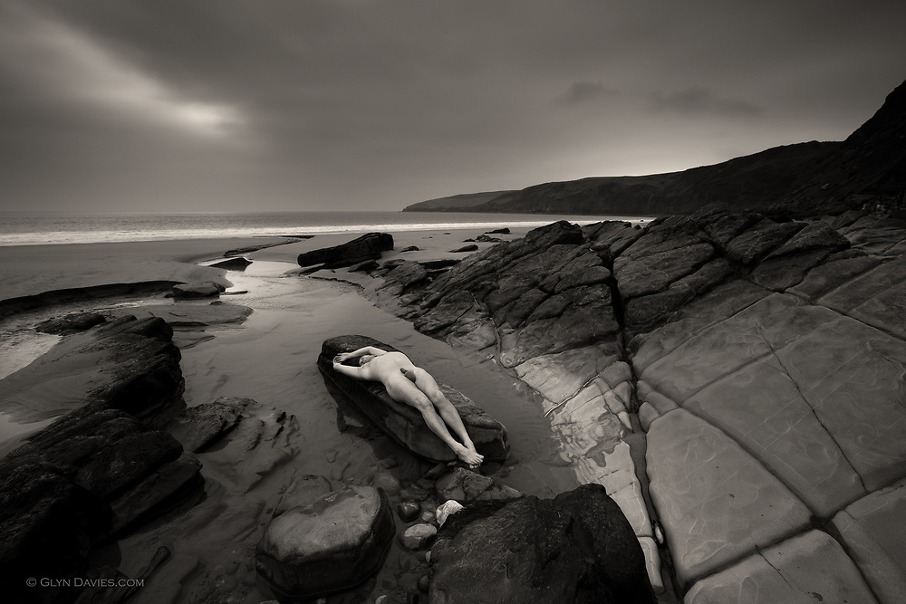 Honourable Mention in the 2016 (11th) Annual Black &amp; White Spider Awards<br />