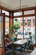 Mile End - Le Cagibi Cafe