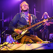 Bon Iver, The Pageant 2011