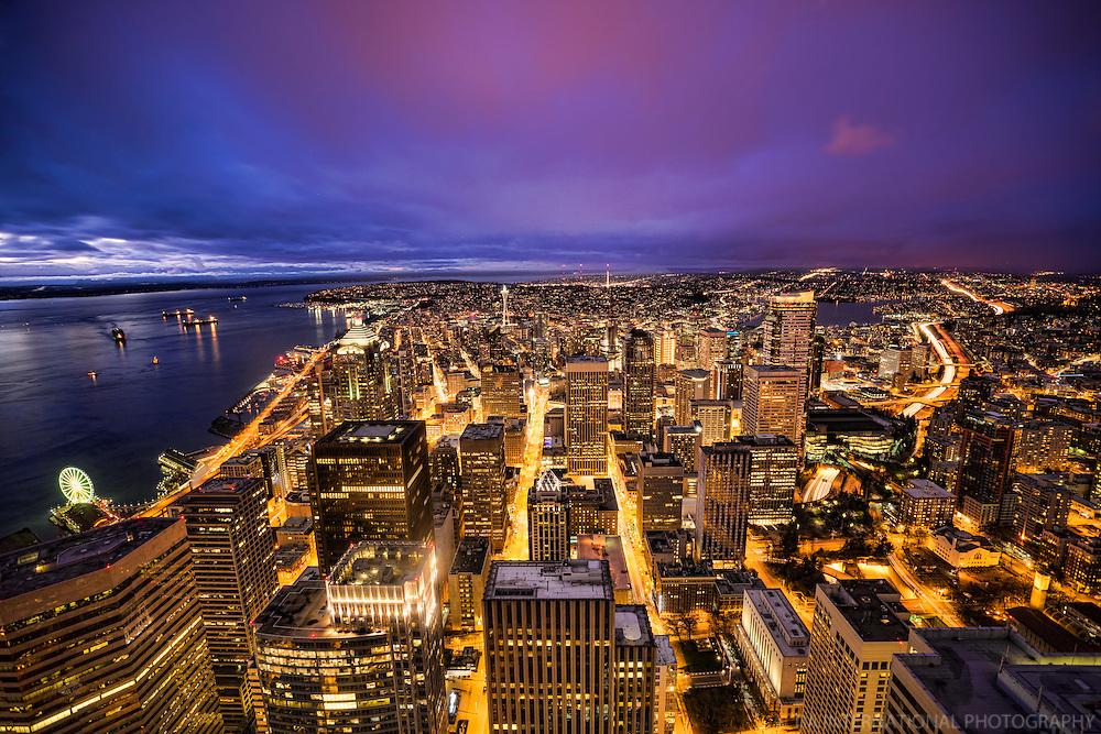 Seattle Universe II