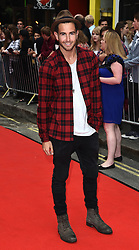 American Idiot The Musical Press Night at The Arts Theatre, Great Newport Street, London on Wednesday 22 July 2015