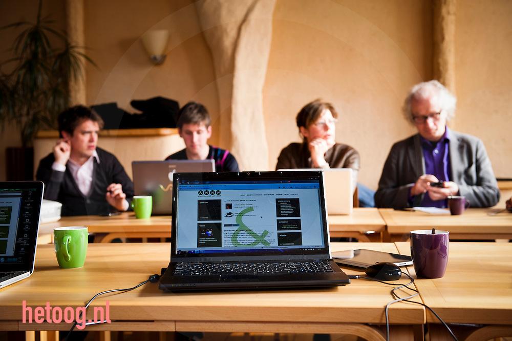 Nederland, barchem weet wat werkt d.d. 04-03-2011 foto's cees elzenga /Hetoog.nl