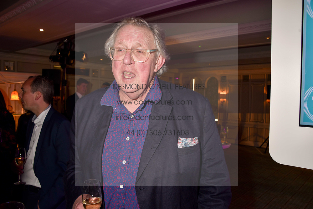 Christopher Gilmour at the 2017 Fortnum &amp; Mason Food &amp; Drink Awards held at Fortnum &amp; Mason, Piccadilly London England. 11 May 2017.<br /> Photo by Dominic O'Neill/SilverHub 0203 174 1069 sales@silverhubmedia.com
