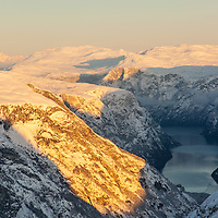 Around The Nærøyfjord