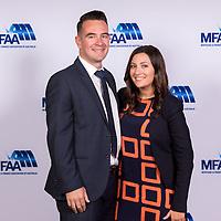 MFAA - MFAA Excellence Awards Victoria 2016<br /> May 19, 2016: Crowne Promenade, Melbourne, Victoria, Australia. Credit: Elleni T / Event Photos Australia
