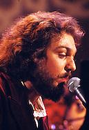 """Dr. John 1979 on """"Midnight Special"""".© Chris Walter."""
