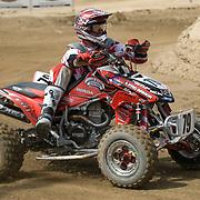 2007 ATVA Round 2 - Sunday Pro Am