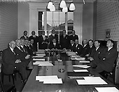 1958 Federation of Irish Industries Select Committee