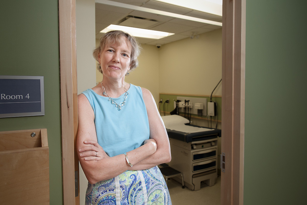 Profile of Dr Karen Schultz Director of Programing for the Department of Family Medicine