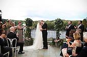 Wedding Photojournalism:  Centre Bridge Inn Wedding Photos - Katye & David