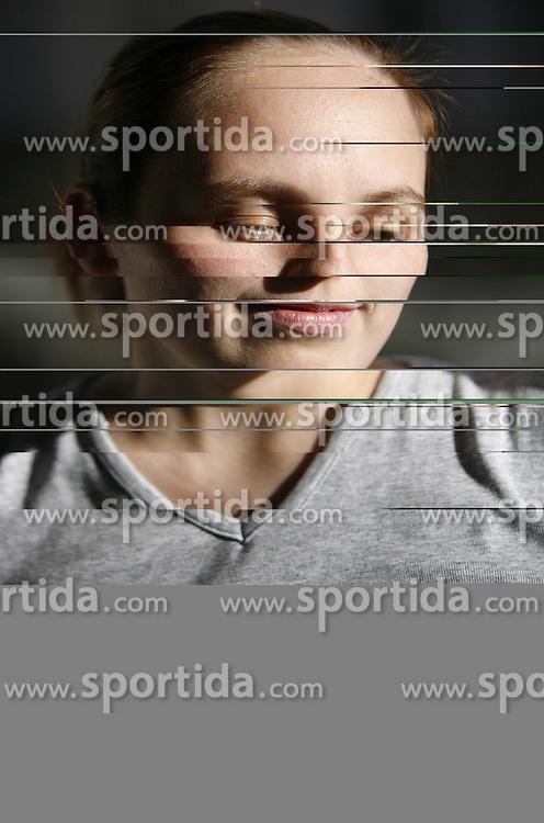 Woman. (Photo by Vid Ponikvar / Sportal Images)