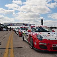 GT3 Challenge at Sebring 2012