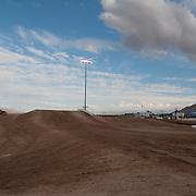 2010 LOORRS - Round 1 - Vegas - Track