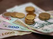 Moneda, Peso, Billete, Dolares
