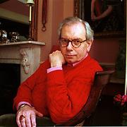 Historian Dr David Starkey  London