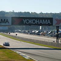 #16 Wright Motorsports Porsche 911 GT3 Cup: Fernando Pena
