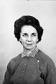 1964 - Angela MacNamara