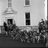 28/12/1966 Kildare Foxhounds
