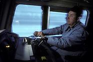 1988 - TRANS-CANADA RAILROAD