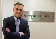 Bob Baradaran at Greenberg Glusker.