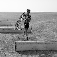 Cyclocross in the Portland, Oregon area: Pain and Suffering by Tim LaBarge/pdxcross