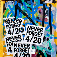 Manhattan Bridge, Never forget.