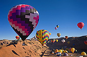 New Mexico - Red Rock Balloon Rally