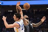 20170108 - Golden State Warriors @ Sacramento Kings