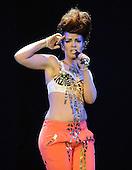 4/21/2013 - Eva Simons Performance - Amsterdam