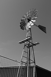 Windmill found in New Mexico