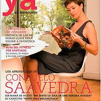 Portada Revista Ya