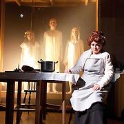 Theater - Teater - Historiske spel