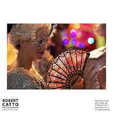 Cuba St Carnival 09