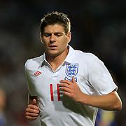 Steven Gerrard - feature