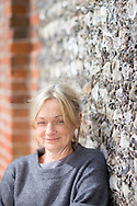 Portrait of writer and lecturer at West Dean College, Martine McDonagh.<br /> Picture date: Friday September 30, 2016.<br /> Photograph by Christopher Ison &copy;<br /> 07544044177<br /> chris@christopherison.com<br /> www.christopherison.com