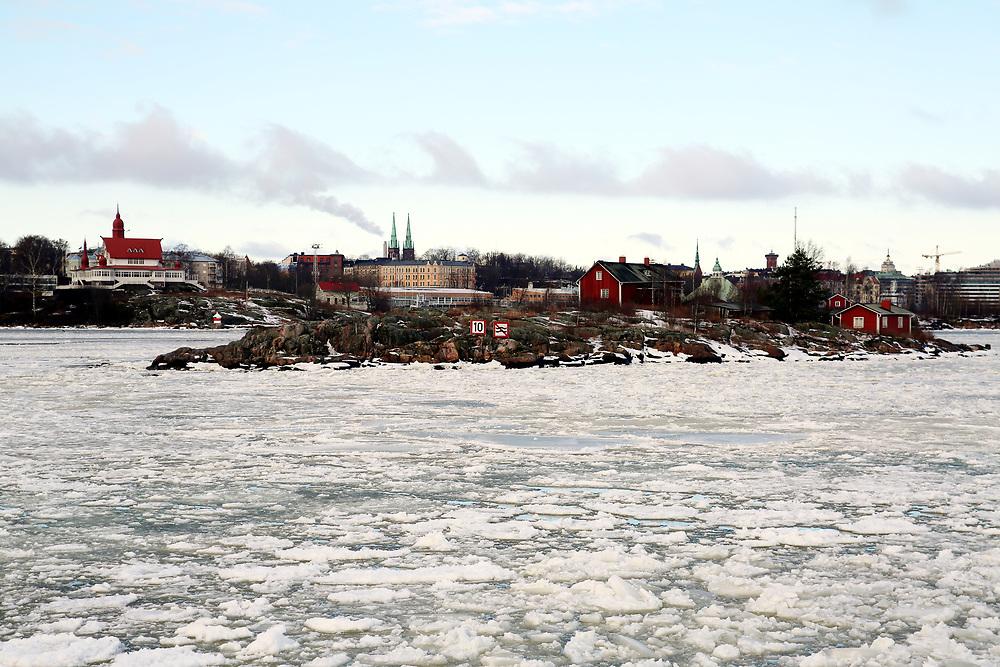 Archipel d'Helsinki