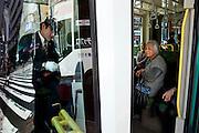 Tram in Hiroshima