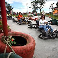 Karting en el Junquito. 31-08-2008 (ivan gonzalez)