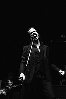 Nick Cave. London Jazz Festival