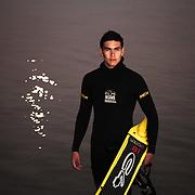 free diving, K G,Hawaii,photo.