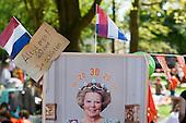 Koninginnedag 2012 - Queensday 2012