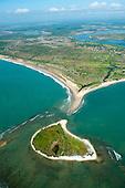 Sri Lanka - Aerial images of the island.
